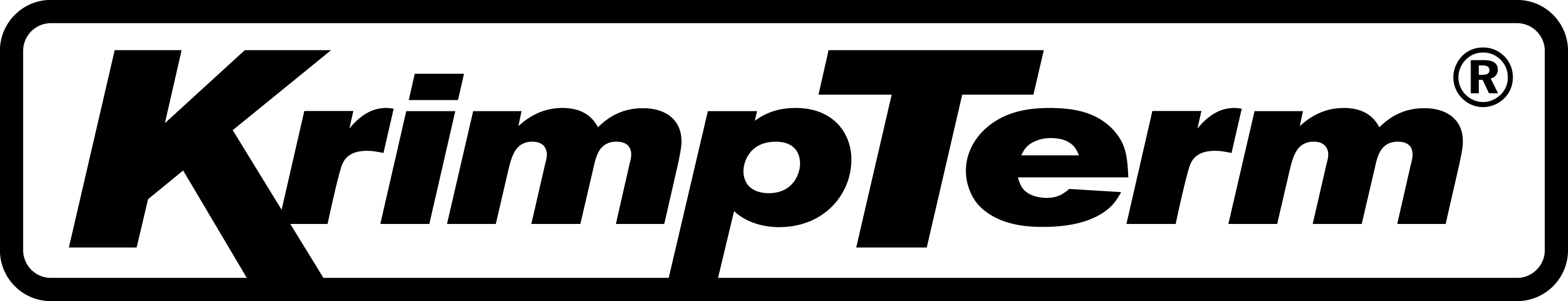 Krimpterm Product Cable Management Grommets Wiring White
